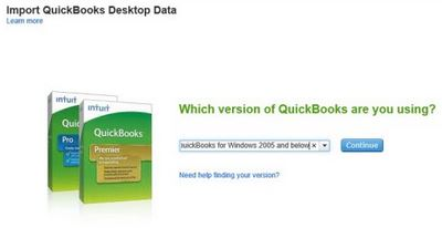How To Convert an Enterprise Company File to QuickBooks