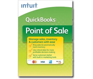 QuickBooks POS Software