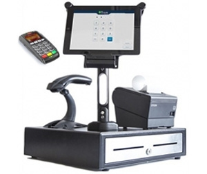 QuickBooks Retail POS Systems