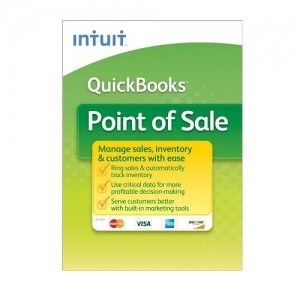 QuickBooks Desktop Point of Sale Pro 18.0 - Unlock to Multi-Store