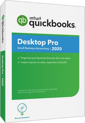 QuickBooks Pro 2020 Add a User