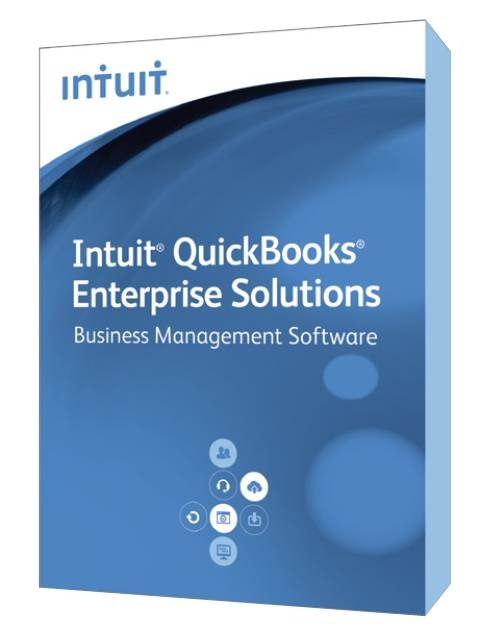 Purchase Orders in QuickBooks Enterprise 2013
