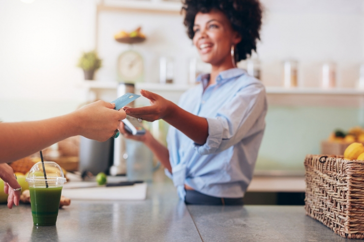GoPayments and Small Business