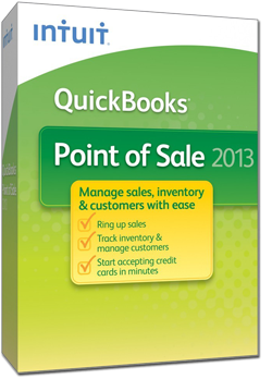 Problems Connecting QuickBooks Point of Sale Workstation to