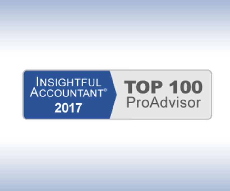 top 100 proadvisor 2017